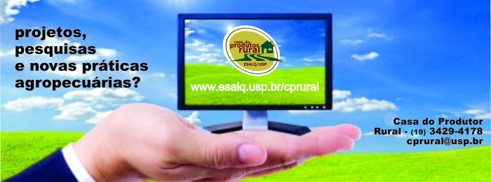 PC_Projetos, pesquisas e novas práticas agropecuárias