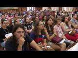 ESALQ Notícias 108/2016 Seminário de Licenciamento Ambiental