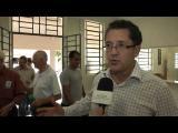 ESALQ Notícias 006/2014 - Departamento de Zootecnia tem espaços reformados