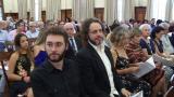 ESALQ Notícias 147/2017 - homenageados com o título de professor emérito