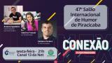 Conexão TV USP 02/2020 - 47º Salão Internacional de Humor de Piracicaba