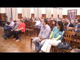 ESALQ Noticias 119/2016 - lançamento do programa ESALQnovitas