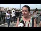 ESALQ Notícias 005/2014 - City Tour dos ingressantes pela cidade de Piracicaba