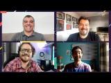 Conexão TV USP 08/2021 - música boa no projeto Cancioneiro dos Rios