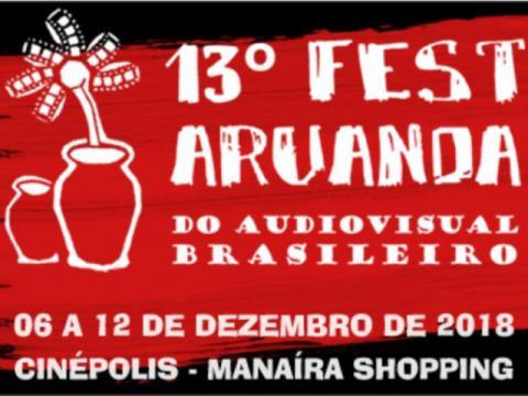 13º FestAruanda