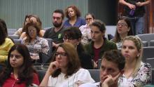 ESALQ Notícias 143/2017 - 2ª Semana de Escrita Científica
