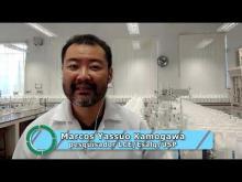 Esalq Notícias 258/2020 - Depto. de Ciências Exatas da Esalq produz álcool em gel para doação