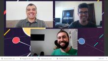 Conexão TV USP 07/2021 - Conheça o projeto RiverBeirar