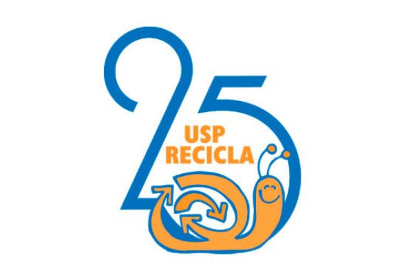 25 Anos USP Recicla